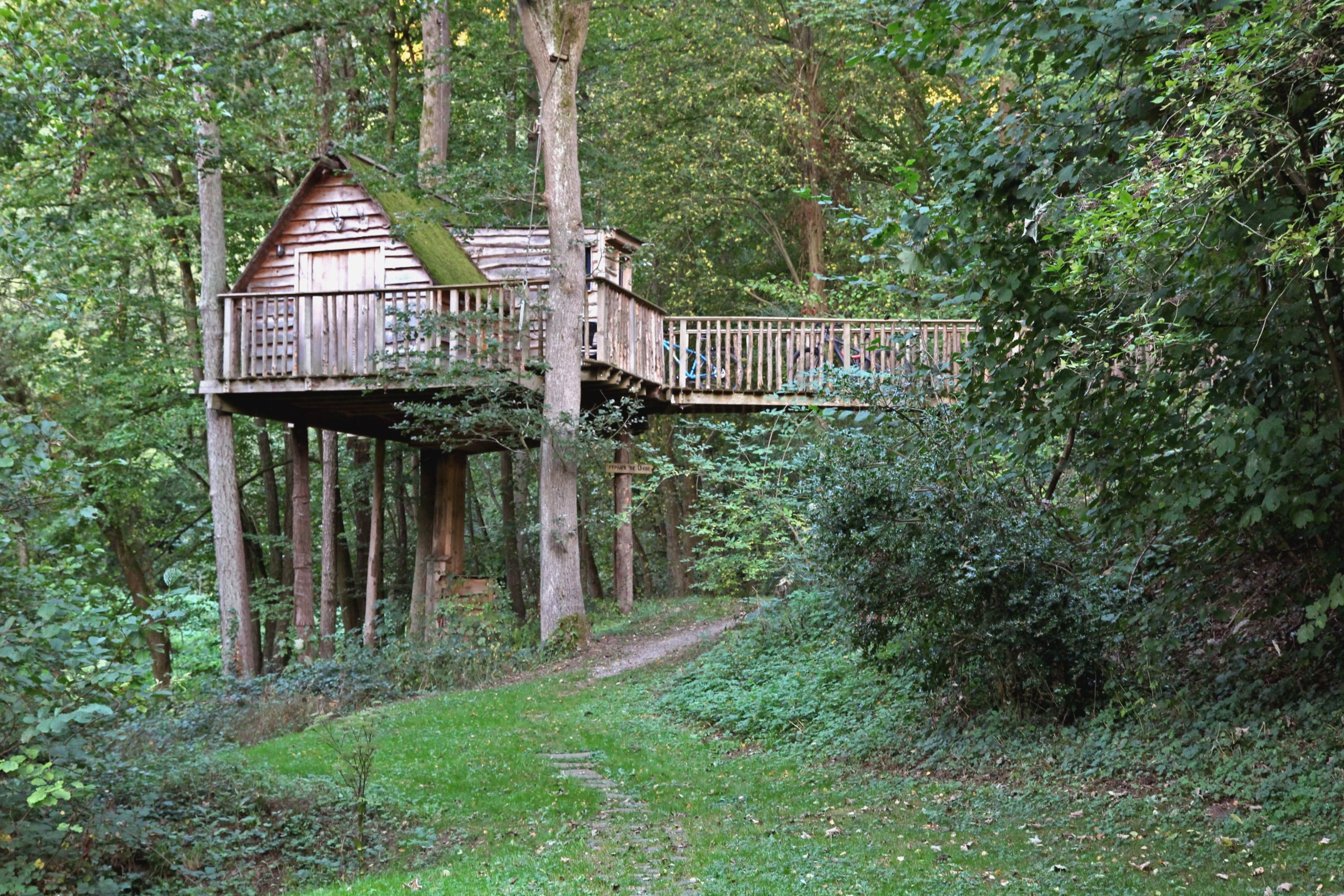 Moulin de Lisogne