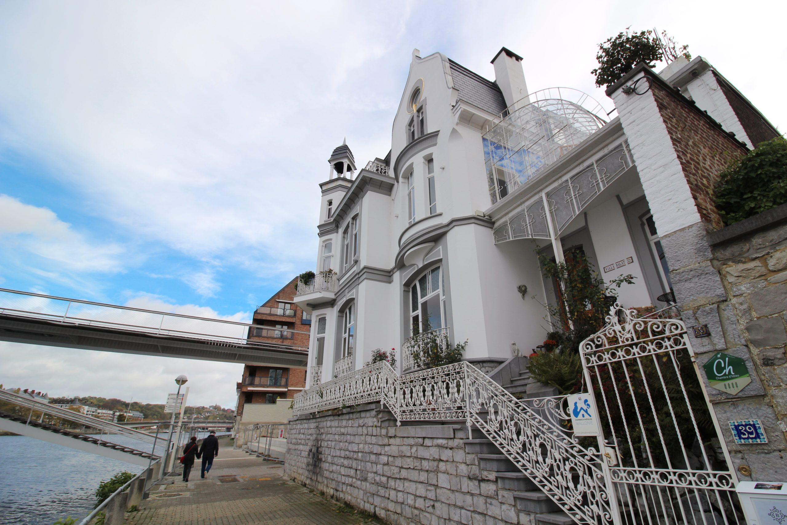 La Villa Balat