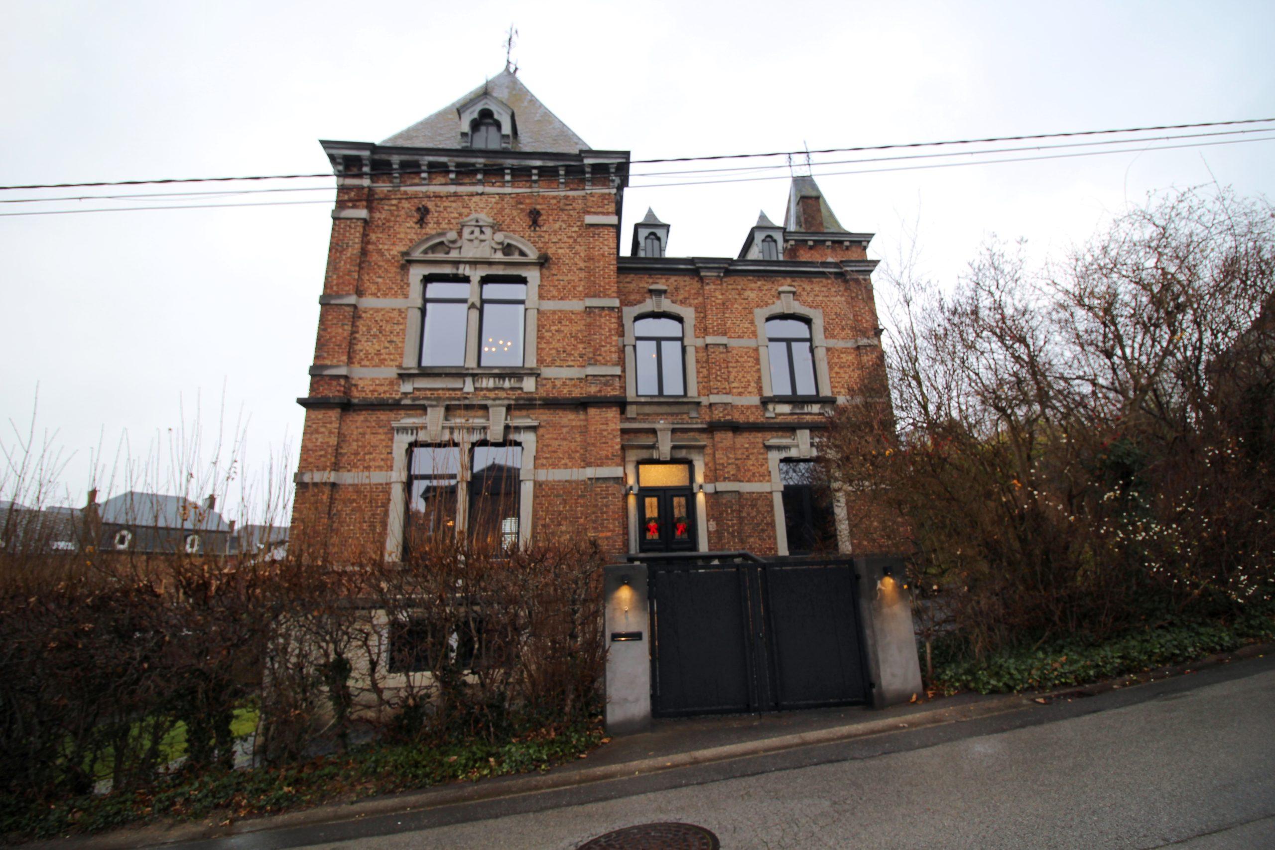 La Villa Georges
